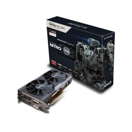 Miglior prezzo SAPPHIRE R9 380 4G NITRO OC 4GB GDDR5 DUAL-X 256BIT