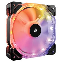 120mm high performance PWM RGB LED fan