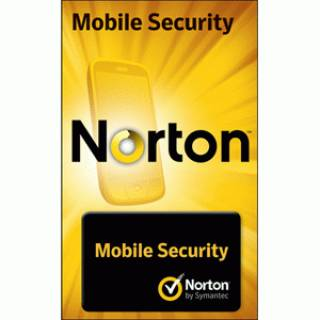 Symantec Norton Mobile Security 2.0 Android
