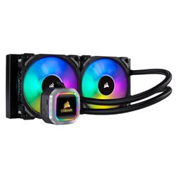 Hydro Series H115i RGB PLATINUM Liquid CPU Cooler