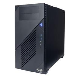 Case In Win Serie C200 Black - Middle Tower