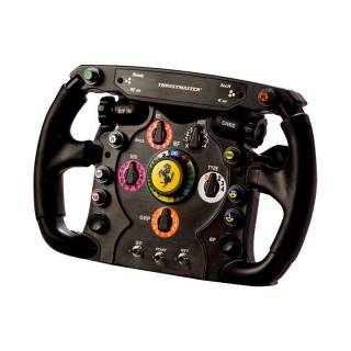 Miglior prezzo Ferrari F1 Wheel Add-On PC/PS3 -