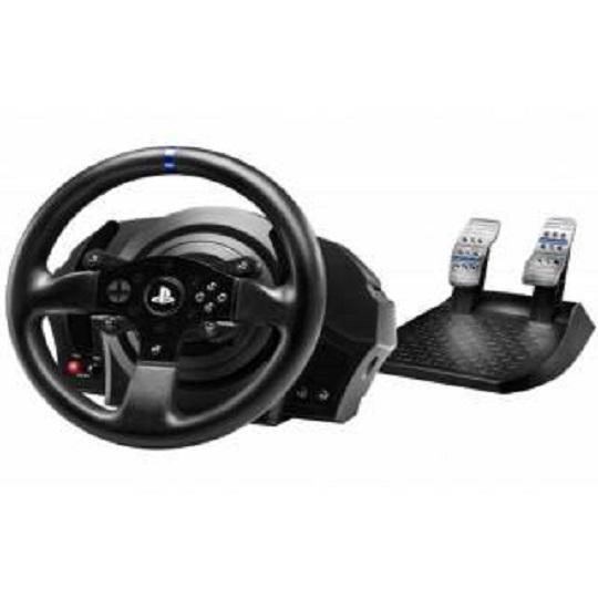 Miglior prezzo VOLANTE T300 RS PS4/PS3 USB