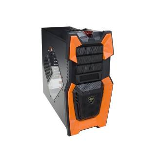 Challenger Middle Tower No-Power m-ATX/ATX