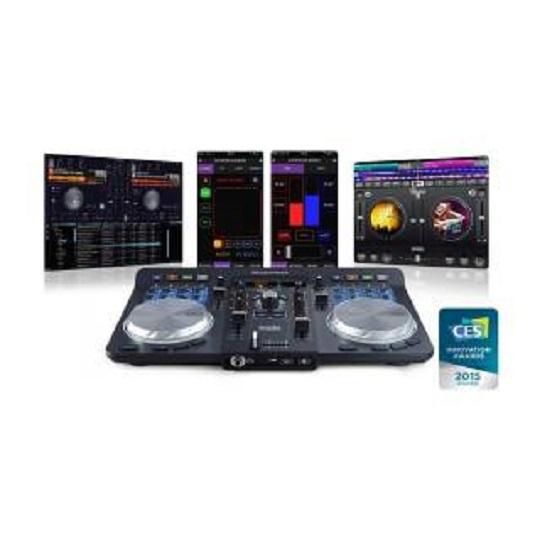 Miglior prezzo DJControl Universal Mixer -