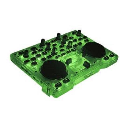 Miglior prezzo DJControl Glow Controller retroilluminato -