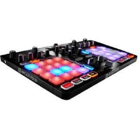 Miglior prezzo Hercules P32 DJ Mixer -