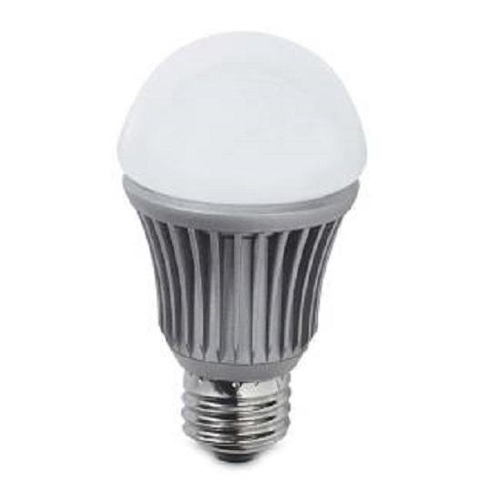 Miglior prezzo LAMPADINA BASSO CONSUMO LED CLASSIC A E27 9W 2700K BIANCO CALDO