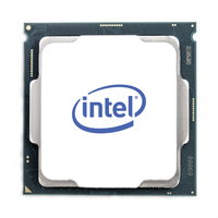 BX8070110600K Intel® Core™ i5-10600K Processore CPU