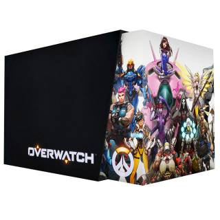 Miglior prezzo Blizzard Overwatch Collector Edition - PC -