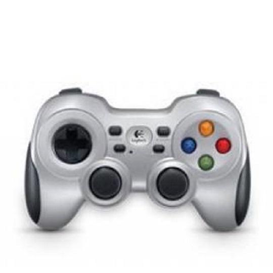 Miglior prezzo Logitech F710 wireless gamepad -