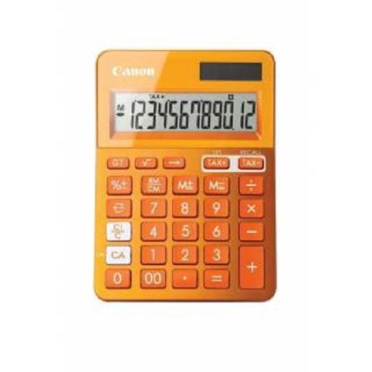 Miglior prezzo Calcolatrice Arancione -