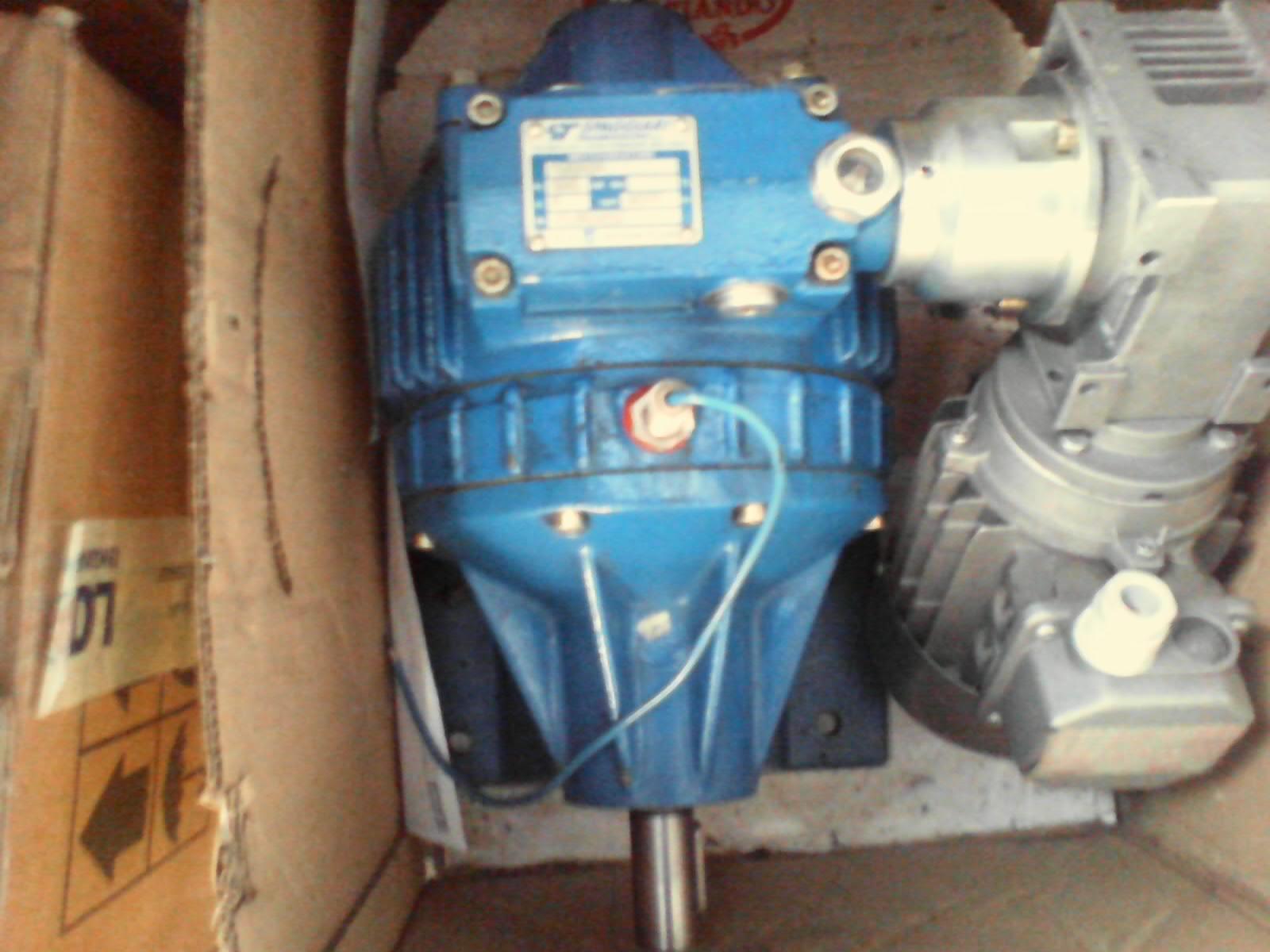 Miglior prezzo Motoriduttore Spaggiari STD010 combo con motore e VSF da 0,15hp -
