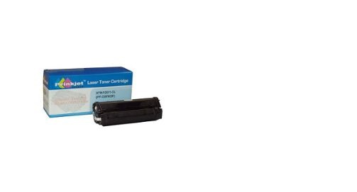 Toner compatible with Staples company Canon fax