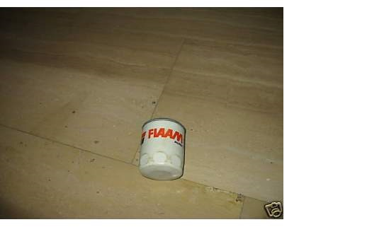 FIAAM FT4970 AUTO OIL FILTER NEW