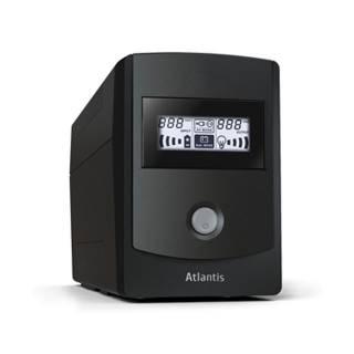 Miglior prezzo Atlantis Host-Power 701 UPS 720VA-360W -