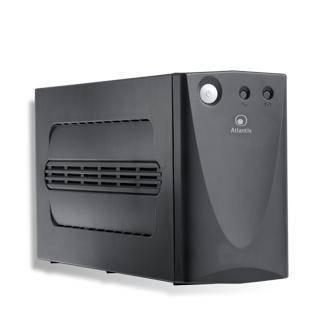 Miglior prezzo Atlantis A03-P841 UPS 840VA-420W -