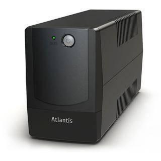 Miglior prezzo Atlantis One-Power PX1100 UPS 1100VA-550W -