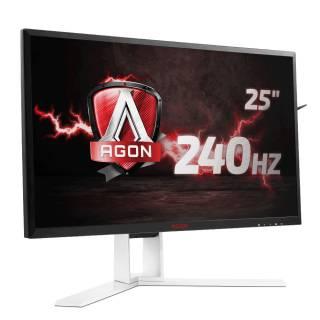 Miglior prezzo AGON AG251FZ 24.5