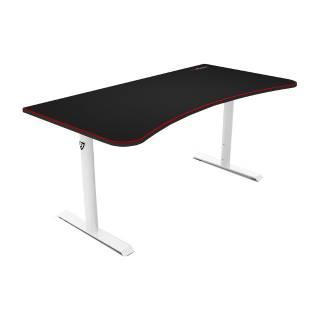 Miglior prezzo Arozzi Arena Gaming Desk - Bianco -