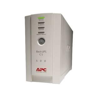 Miglior prezzo Apc BK500EI UPS Backup 300W 4+Porte USB -
