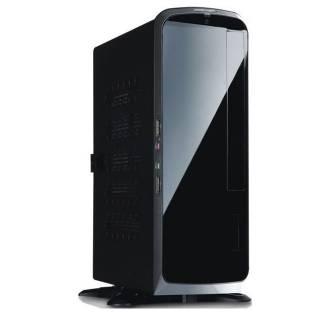 Miglior prezzo IN WIN BQ660 Small Tower Nero 120W m-ITX CASE -