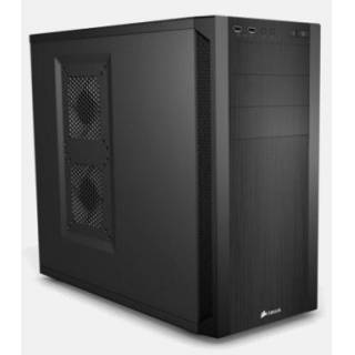 Miglior prezzo Corsair CC-9011023-WW Carbide 200R Middle Tower Nero No-Power -