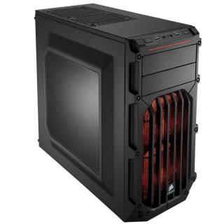 Miglior prezzo CC-9011054-WW Carbide Spec-03 Middle Tower Gaming Nero -