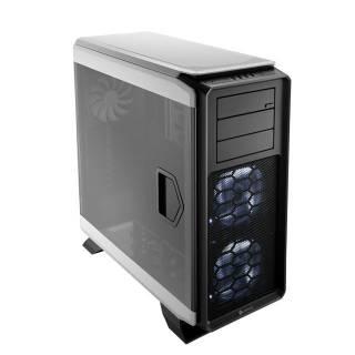 Miglior prezzo CC-9011074-WW Graphite Arctic White 760T Full Tower Bianco -