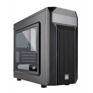 Miglior prezzo Corsair Carbide Spec M2 Micro ATX Tower Gaming Nero No-Power -