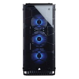 Miglior prezzo Crystal Serie 570X Mid-Tower Vetro Temperato RGB No-Power -