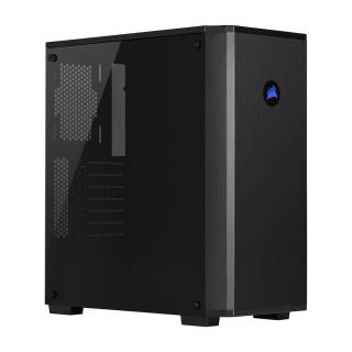 Carbide 175R RGB Middle Tower glass PC Case cabinet