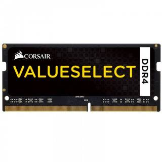 SODIMM CMSO8GX4M1A2133C15 8GB SoDDR4-2133Value Select CAS15