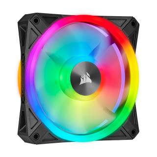 Corsair iCUE QL140 ARGB PWM 140mm fan