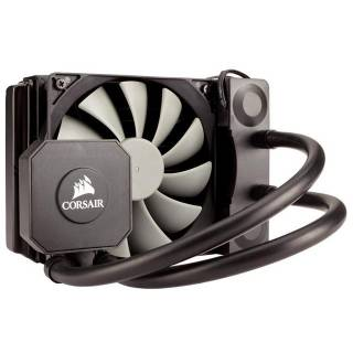 Hydro H45 CPU Liquid Cooler Intel 1151 AMD AM3