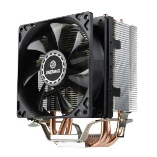Air cooler ETS-N31-02 CPU Cooler Intel 1151/1150 AMD AM4/AM3