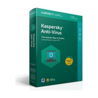 Antivirus 2019 License for 3 Devices for 1 Year