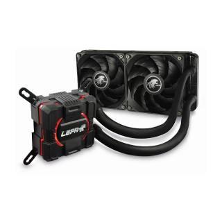 Miglior prezzo Caricabatteria Aqua 240 Cooler CPU Intel / AMD -