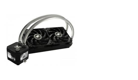 Miglior prezzo Exiltus 240 CPU Intel / AMD di raffreddamento CPU -