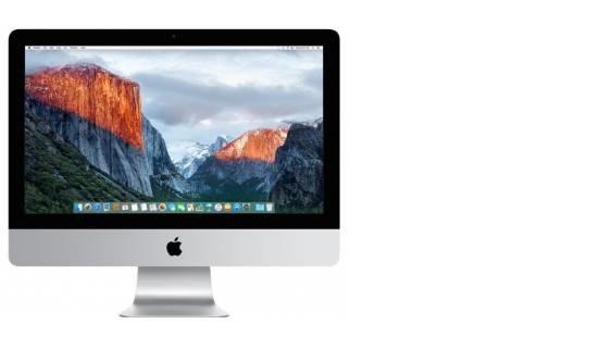 Miglior prezzo iMac Intel i5 2.8GHz 8GB Intel Iris Pro Graphics 1TB WiFi 21.5