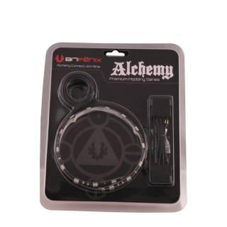 Miglior prezzo BitFenix Alchemy Aqua striscia LED 20cm - blu -