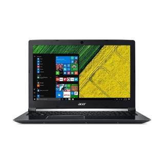 Aspire 7 Intel Core i7-8750H 8GB GTX 1050 SSD 128GB HDD 1TB 15.6