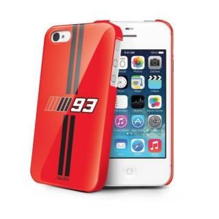 Miglior prezzo NILOX NXMM93CI4R COVER CASE APPLE IPHONE 4/4S ROSSO