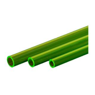 Barrow PG1208-L PETG Rigid Tube 12 / 8mm 500mm Green
