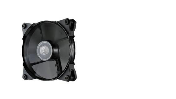 Miglior prezzo Cooler Master JetFlo 120mm Nero turbina ventola -