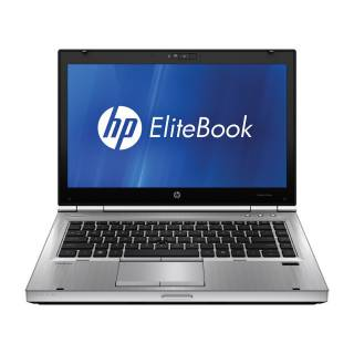 "EliteBook 8460P Intel Core i5-2520M 4GB Intel HD HDD 320GB 14"" H"