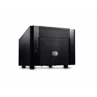 Miglior prezzo Case Cubo Nero No-Power m-ITX -