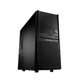 Miglior prezzo Cooler Master Elite 342 Mini Tower Nero No-Power mATX -