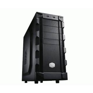 Miglior prezzo Cooler Master RC-K280 Middle Tower Nero No-Power m-ATX/ATX -