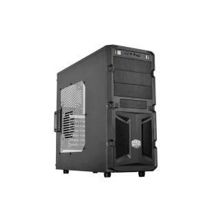Miglior prezzo Middle Tower Nero m-ATX/ATX K350 -